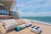 90 ft. Leopard  90' Mega Yacht Boat Rental Miami Image 7