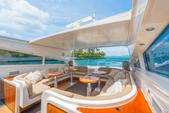 90 ft. Leopard  90' Mega Yacht Boat Rental Miami Image 8