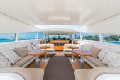 90 ft. Leopard  90' Mega Yacht Boat Rental Miami Image 9