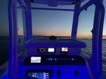 24 ft. Everglades by Dougherty 243CC Center Console Boat Rental Tampa Image 7