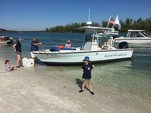 23 ft. Robalo 2320 Center Console 2-150HP Merc Center Console Boat Rental Fort Myers Image 12