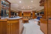 100 ft. Azimut Yachts 100 Jumbo Mega Yacht Boat Rental Miami Image 1