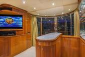 100 ft. Azimut Yachts 100 Jumbo Mega Yacht Boat Rental Miami Image 4