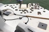 20 ft. Avalon Pontoons 20' CC Fish N Fun Pontoon Boat Rental Tampa Image 3