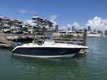 25 ft. Century Boats 2400 CC w/2-F150 Yamaha Center Console Boat Rental Miami Image 1