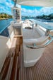 72 ft. 72 Absolute Cruiser Boat Rental Miami Image 5