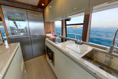 72 ft. 72 Absolute Cruiser Boat Rental Miami Image 14