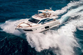 72 ft. 72 Absolute Cruiser Boat Rental Miami Image 30
