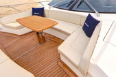 72 ft. 72 Absolute Cruiser Boat Rental Miami Image 40