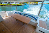 72 ft. 72 Absolute Cruiser Boat Rental Miami Image 42