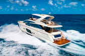 72 ft. 72 Absolute Cruiser Boat Rental Miami Image 44