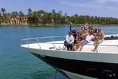 106 ft. 106 Leopard Cantieri Cruiser Boat Rental Miami Image 16