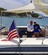 106 ft. 106 Leopard Cantieri Cruiser Boat Rental Miami Image 23