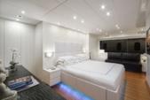 106 ft. 106 Leopard Cantieri Cruiser Boat Rental Miami Image 27