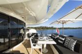 106 ft. 106 Leopard Cantieri Cruiser Boat Rental Miami Image 36