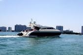 106 ft. 106 Leopard Cantieri Cruiser Boat Rental Miami Image 43