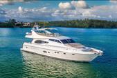 74 ft. Predator Yachts 74' Predator Cruiser Boat Rental Miami Image 5