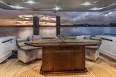 74 ft. Predator Yachts 74' Predator Cruiser Boat Rental Miami Image 1
