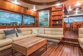 74 ft. Predator Yachts 74' Predator Cruiser Boat Rental Miami Image 4