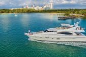 74 ft. Predator Yachts 74' Predator Cruiser Boat Rental Miami Image 13