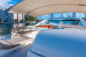74 ft. Predator Yachts 74' Predator Cruiser Boat Rental Miami Image 15