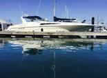 50 ft. Sea Ray Boats 420 Sundancer Cruiser Boat Rental Chicago Image 6