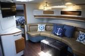 50 ft. Sea Ray Boats 420 Sundancer Cruiser Boat Rental Chicago Image 9