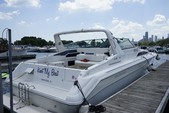50 ft. Sea Ray Boats 420 Sundancer Cruiser Boat Rental Chicago Image 2