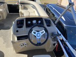 22 ft. Bennington Marine 22SLX Pontoon Boat Rental N Texas Gulf Coast Image 5