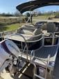 22 ft. Bennington Marine 22SLX Pontoon Boat Rental N Texas Gulf Coast Image 8