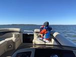 22 ft. Bennington Marine 22SLX Pontoon Boat Rental N Texas Gulf Coast Image 9