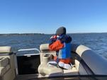 22 ft. Bennington Marine 22SLX Pontoon Boat Rental N Texas Gulf Coast Image 10