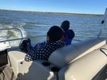 22 ft. Bennington Marine 22SLX Pontoon Boat Rental N Texas Gulf Coast Image 15