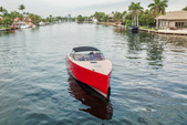 40 ft. Vandutch 40 Cruiser Boat Rental Miami Image 6