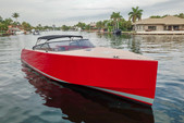 40 ft. Vandutch 40 Cruiser Boat Rental Miami Image 8