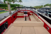 40 ft. Vandutch 40 Cruiser Boat Rental Miami Image 9