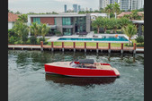 40 ft. Vandutch 40 Cruiser Boat Rental Miami Image 10
