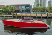 40 ft. Vandutch 40 Cruiser Boat Rental Miami Image 11