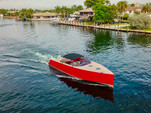 40 ft. Vandutch 40 Cruiser Boat Rental Miami Image 14
