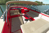 40 ft. Vandutch 40 Cruiser Boat Rental Miami Image 16
