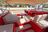 40 ft. Vandutch 40 Cruiser Boat Rental Miami Image 17