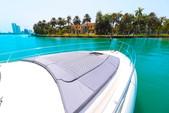 54 ft. Uniesse Boats 55 Motoryacht Cruiser Boat Rental Miami Image 3