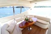 54 ft. Uniesse Boats 55 Motoryacht Cruiser Boat Rental Miami Image 8
