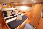 54 ft. Uniesse Boats 55 Motoryacht Cruiser Boat Rental Miami Image 10