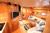 54 ft. Uniesse Boats 55 Motoryacht Cruiser Boat Rental Miami Image 12