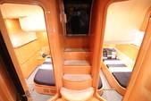 54 ft. Uniesse Boats 55 Motoryacht Cruiser Boat Rental Miami Image 13