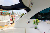 40 ft. Formula Yachts Evelyn 42 Cruiser Boat Rental Miami Image 10