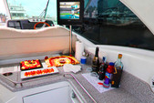 40 ft. Formula Yachts Evelyn 42 Cruiser Boat Rental Miami Image 12