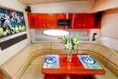 40 ft. Formula Yachts Evelyn 42 Cruiser Boat Rental Miami Image 21