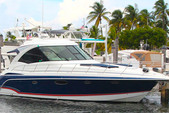 40 ft. Formula Yachts Evelyn 42 Cruiser Boat Rental Miami Image 42